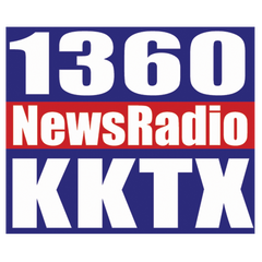 NewsRadio 1360 KKTX