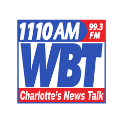 News Talk 1110 WBT