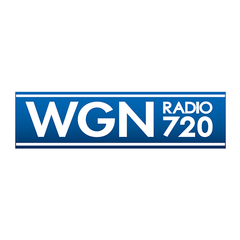 WGN Radio AM 720