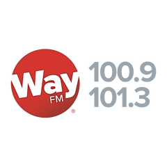 Charleston's WAY-FM