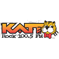 Rock 100.5 The KATT