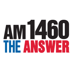 AM 1460 The Answer KZNT