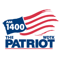 News Talk 1400 AM