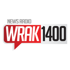 News Radio 1400 WRAK