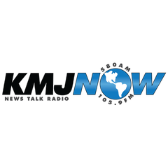 580 KMJ News/Talk Radio