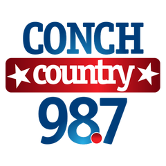 98.7 Conch Country