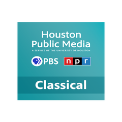 Houston Public Media Classical