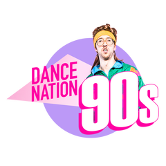 Dance Nation 90s