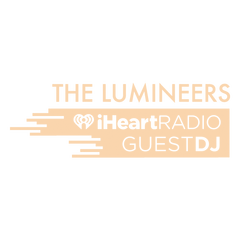 Lumineers Guest DJ