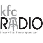 Barstool Sports Radio