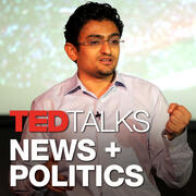 TED Talks - News and Politics
