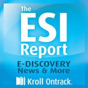 The ESI Report