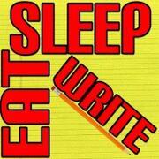 The Eat Sleep Write Podcast