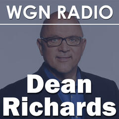 The Dean Richards Entertainment Podcast