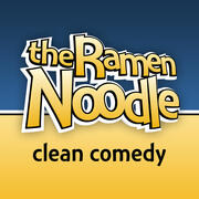 the Ramen Noodle - clean-comedy podcast