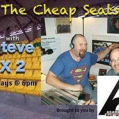 The Cheap Seats Podcast