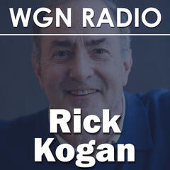 After Hours with Rick Kogan