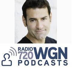 Pete McMurray from WGN Radio 720