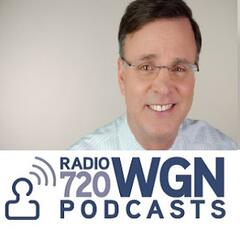 Bill Moller from WGN Radio 720