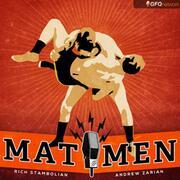 Mat Men - Pro Wrestling Podcast