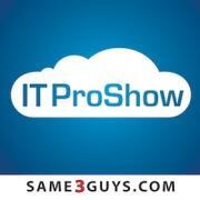 IT Pro Show