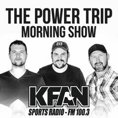 The Power Trip Morning Show