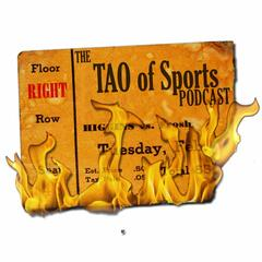 The Tao of Sports Podcast – – The Definitive Sports, Marketing, Business Industry News Podcast