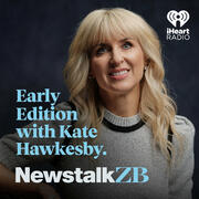 Newstalk ZB Early Edition