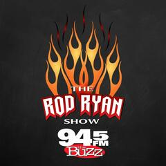 The Rod Ryan Show