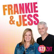 Frankie, DB, & Jess -  The Morning Zoo