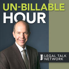 The Un-Billable Hour