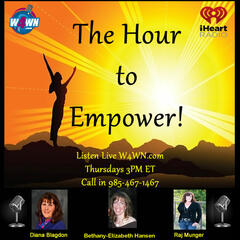 The Hour to Empower