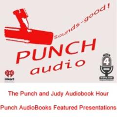 The Punch and Judy Audiobook Hour