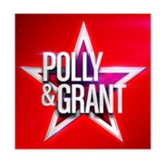 The Polly and Grant Podcast