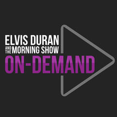 Elvis Duran On Demand