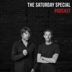 The Saturday Special - Radio Hauraki