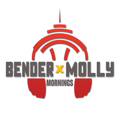 Bender & Molly in the Morning