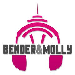 Bender & Molly in the Morning Redid