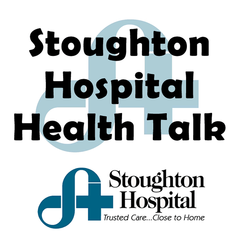 Stoughton Hospital Health Talk