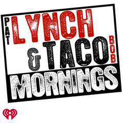 Lynch and Taco