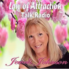 Law of Attraction Radio with Jewels