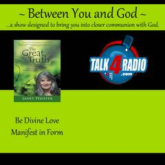 Between You and God