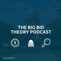 The Big Bid Theory