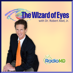 The Wizard of Eyes with Dr. Robert Abel Jr.