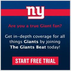 The Giants Beat Podcast