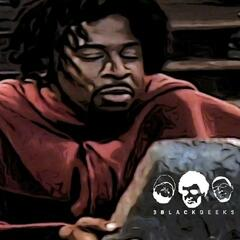 3 Blackgeeks Podcast