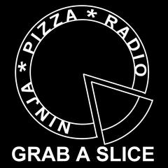 Ninja Pizza Radio
