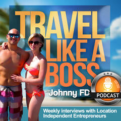 Travel Like a Boss Podcast