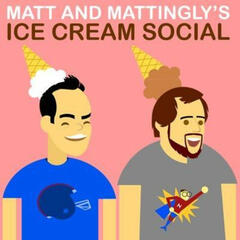 Matt & Mattingly's Ice Cream Social