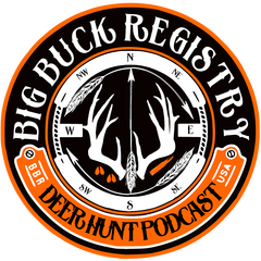 Big Buck Registry's Deer Hunting Podcast